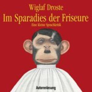 Im Sparadies der Friseure: Eine kleine Sprachkritik