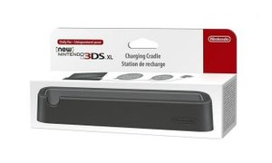 Nintendo New Nintendo 3DS XL - Ladestation