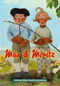 Max und Moritz/Die Wichtelma