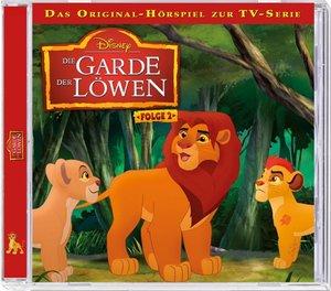 Disney - Die Garde der Löwen 02: Hyänen können auch anders / End