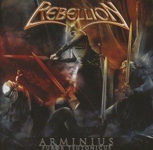 Arminius: Furor Teutonicus
