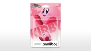 amiibo Smash Kirby