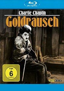Charlie Chaplin - Goldrausch