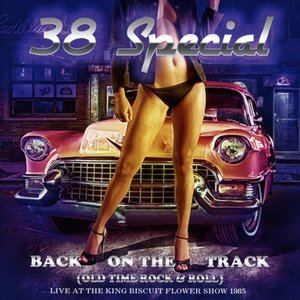 Back On The Track (Old Time Rock & Roll)-Live At