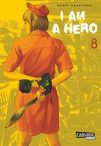 I am a Hero 08