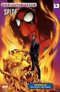 Der Ultimative Spider-Man 13