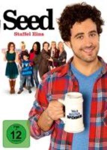 Seed-Die Komplette Erste Staffel