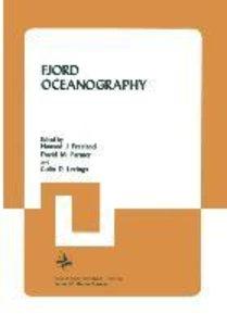 Fjord Oceanography