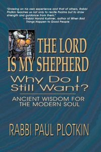 The Lord is My Shepherd-Why Do I Still Want