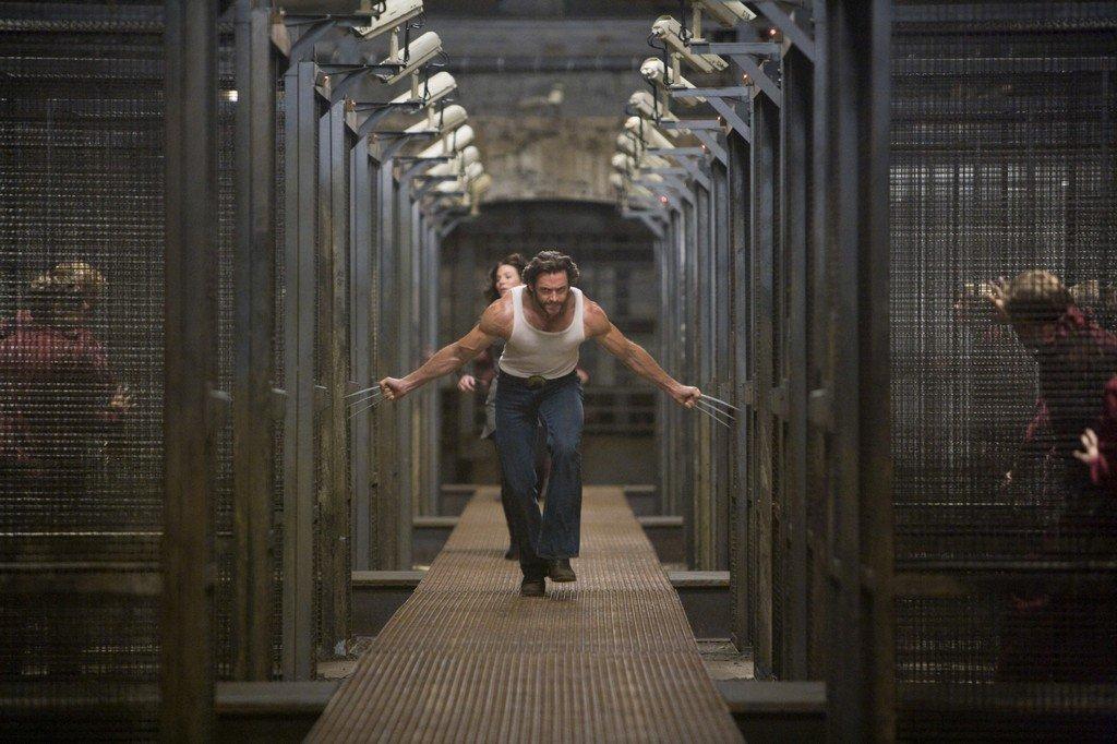 X-Men Origins: Wolverine - zum Schließen ins Bild klicken