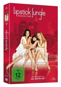 Lipstick Jungle - Staffel 1