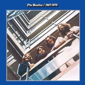 "1967-1970 ""Blue"" (Remastered 2 LP)"