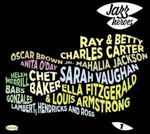 Jazz Heroes 07