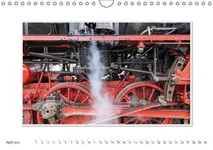 Gerlach, I: Emotional Moments: The Steam Locomotive Type 528