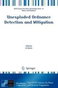 Unexploded Ordnance Detection and Mitigation