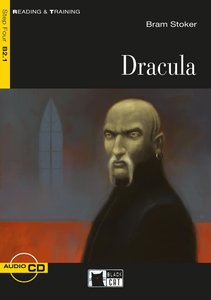 Dracula. Buch + Audio-CD