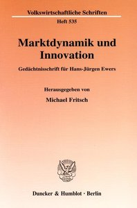 Marktdynamik und Innovation.
