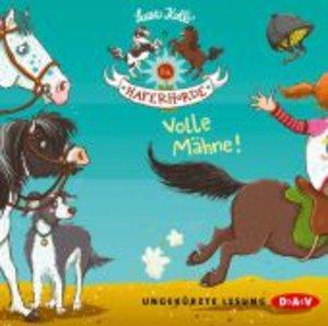 Die Haferhorde - Teil 2: Volle Mähne!