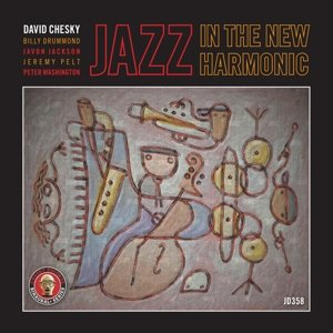 Jazz In The New Harmonic