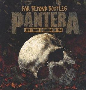 Far Beyond Bootleg:Live From Donington '94