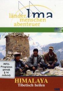 HIMALAYA-Tibetisch heilen