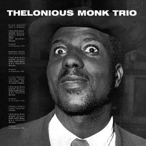 Thelonious Monk Trio+2 Bonus
