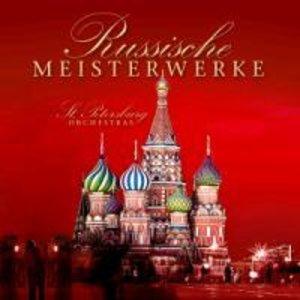 Russische Meisterwerke