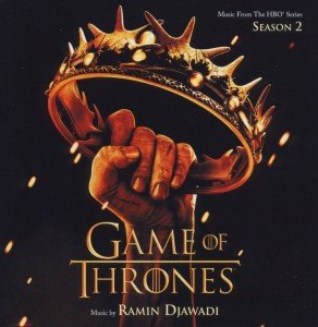 Game Of Thrones-Season 2