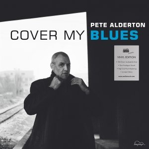 Cover My Blues (180 g Vinyl)