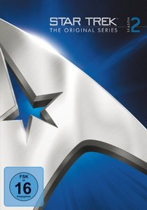 Raumschiff Enterprise - Season 2 (8 Discs, Multibox)