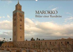 Marokko - Bilder einer Rundreise
