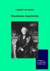 Preußische Geschichte