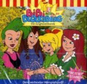 Folge 089: Die Junghexenbande