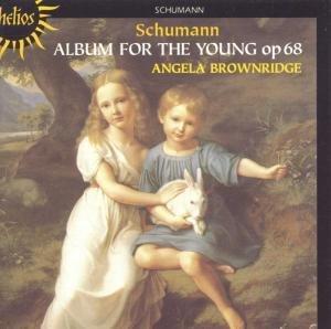 Album Für Die Jugend,op.68