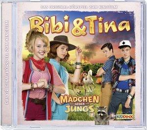 Bibi & Tina - Das Hörspiel zum 3. Kinofilm