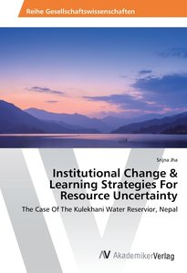 Institutional Change & Learning Strategies For Resource Uncertai