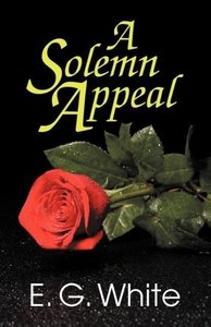 A Solemn Appeal