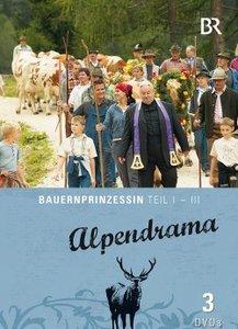 Alpendrama - Bauernprinzessin 1-3