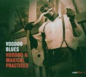 Voodoo Blues-Hoodoo & Magical...
