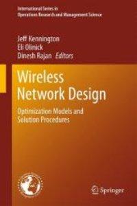 Wireless Network Design