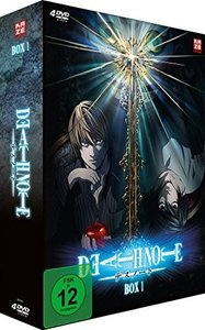 Death Note - Box 1