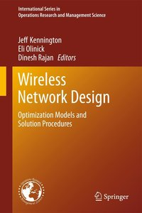 Wireless Network Design
