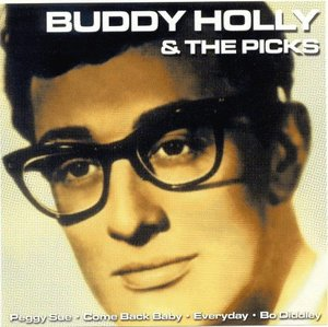 Buddy Holly & The Picks