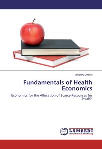 Fundamentals of Health Economics