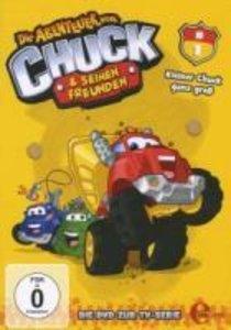 (1)DVD z.TV-Serie-Kleiner Chuck Ganz Groá