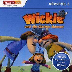 Hörspiel 2 Zur Neuen CGI TV-Serie