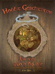Hobbit-Geschichten aus dem Grünen Drachen