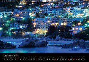 CAPE TOWN 2015 (Wall Calendar 2015 DIN A3 Landscape)