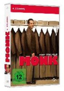 Monk-Season 4 Repl.