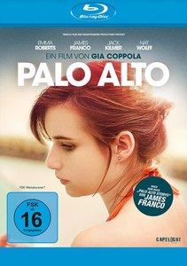Palo Alto (Blu-Ray)